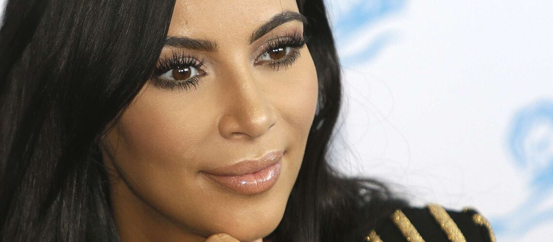 Kim Kardashian interrompt la production de sa téléréalité pour s'occuper de Kanye West