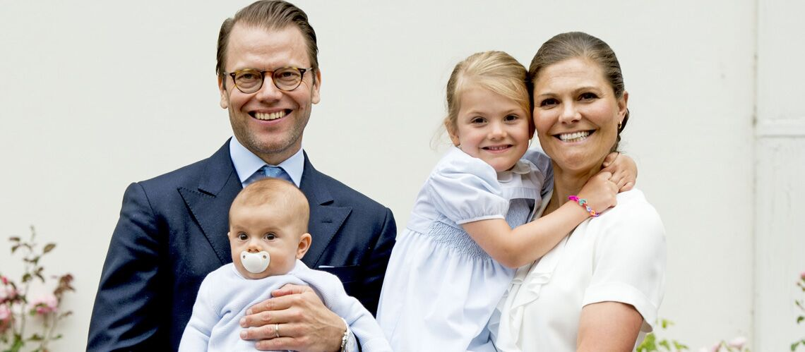 Victoria de Suède lance sa première collection pour H&M