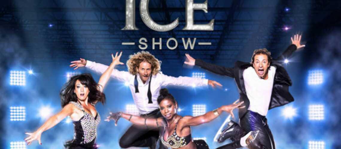 Ice Show (M6): Le casting est bouclé!
