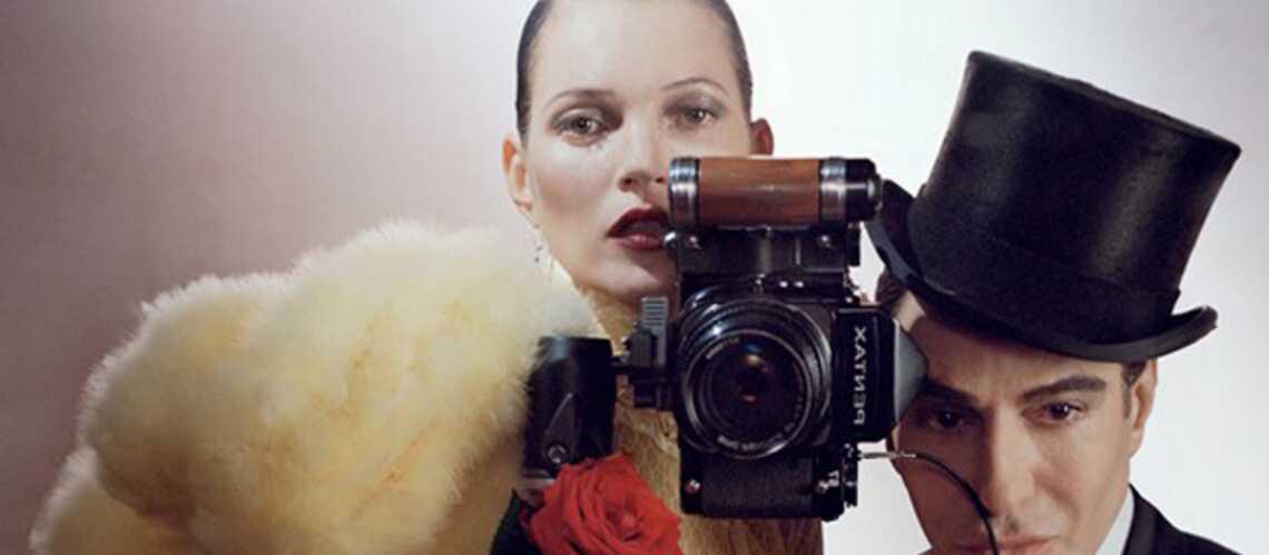 Kate Moss et John Galliano fêtent leurs folles retrouvailles
