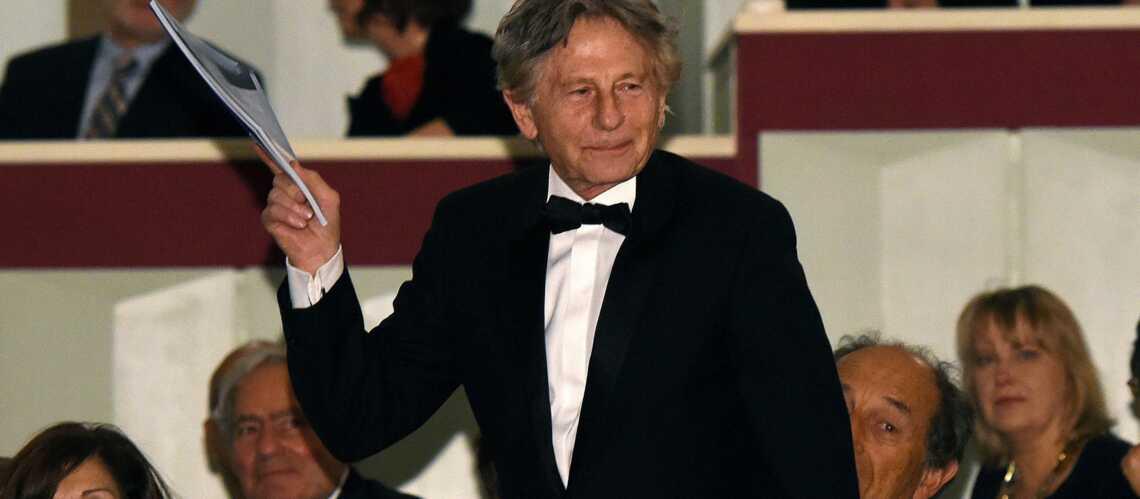 Roman Polanski est toujours traqué par les USA