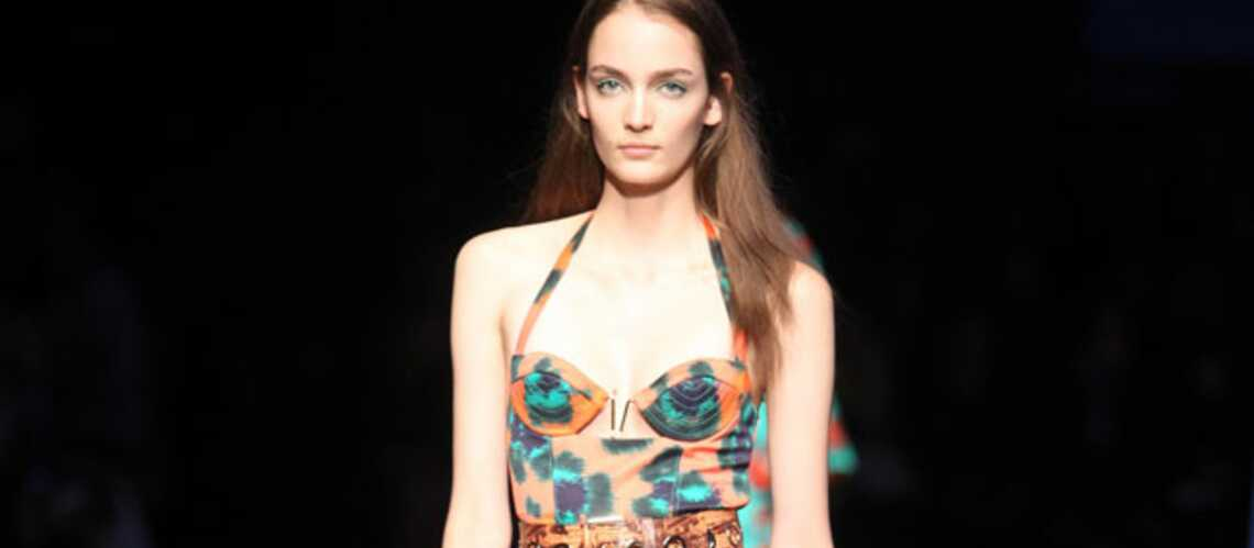 Fashion Week Printemps-Été 2013 – Kenzo