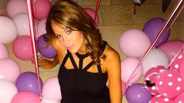 Jade Lagardère: un anniversaire de princesse