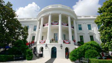 Obama: jusqu'où est allé l'intrus de la Maison Blanche