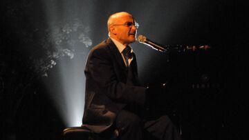 Phil Collins raconte sa lutte contre l'alcool