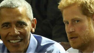 Le prince Harry et Barack Obama: aux Invictus Games, une amitié est née!