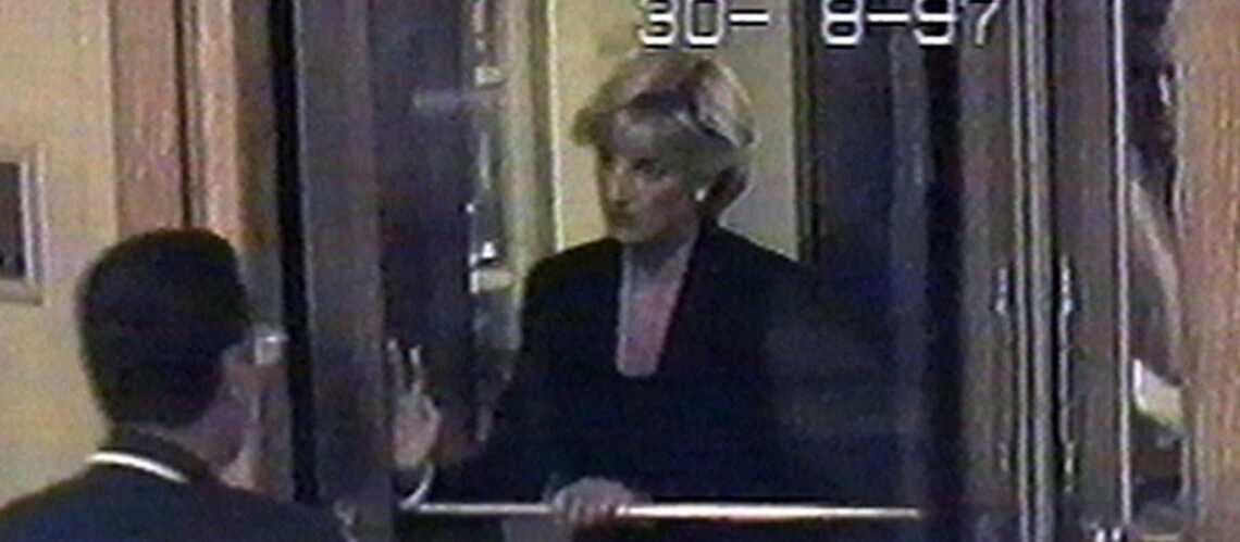 Lady Diana: le jour où tout a basculé