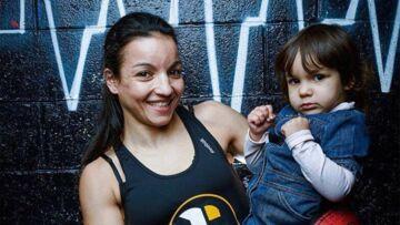 Sarah Ourahmoune: maman puncheuse