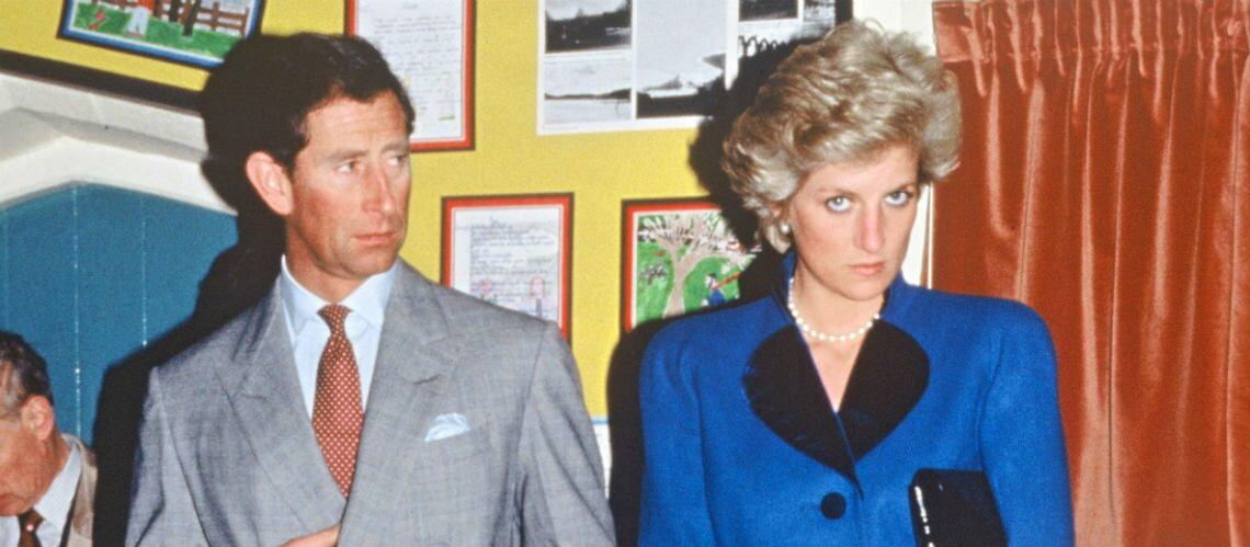 Mort de Diana: Comment le prince Charles a rapatrié sa dépouille, contre l'avis d'Elisabeth II