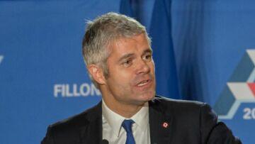 Laurent Wauquiez candidat à la présidence des Républicains: pourquoi ne quitte-t-il pas sa parka rouge?