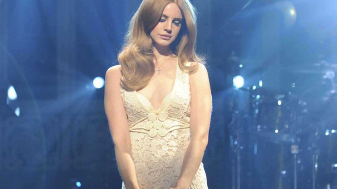 Dix raisons d'aimer (quand même) Lana Del Rey