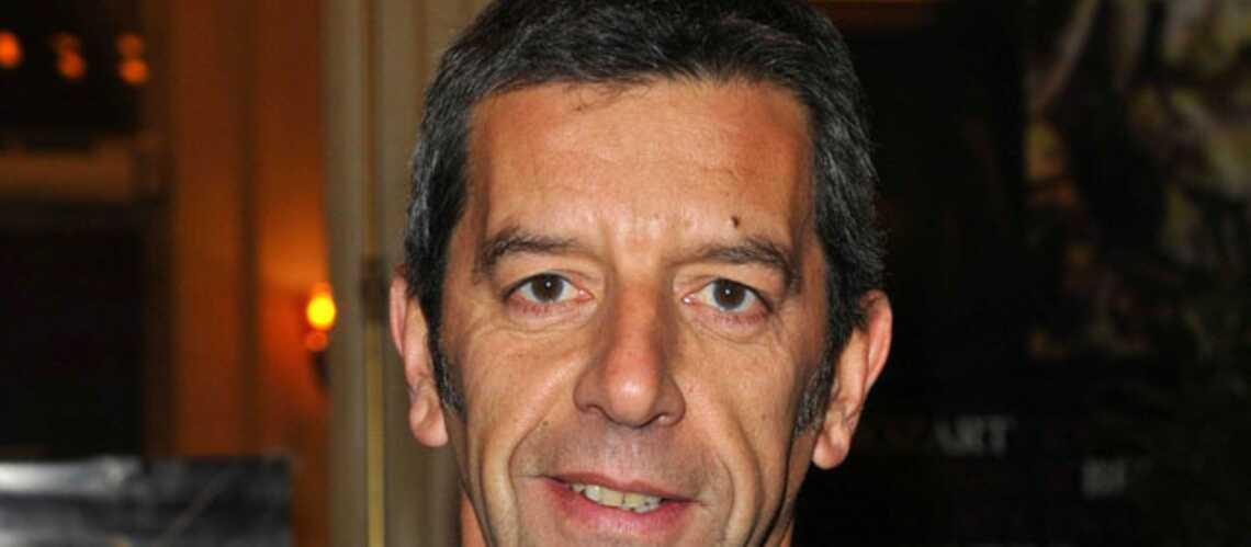 Michel Cymes refuse d'être un «homme-sandwich»