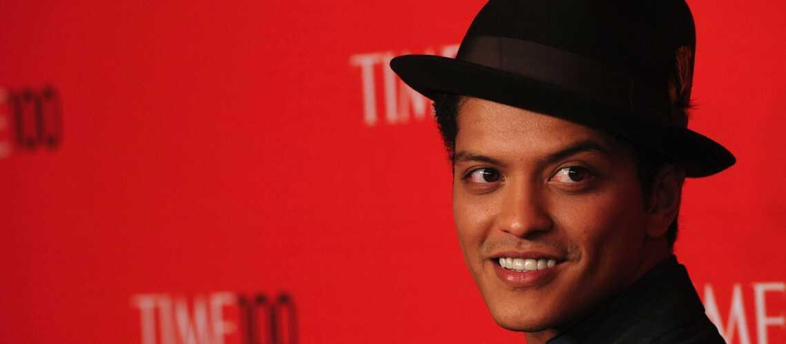 Bruno Mars et les Red Hot Chili Peppers feront le show au SuperBowl