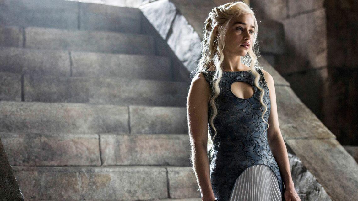 Game of Thrones: la bande-annonce de la saison 5 dévoilée