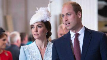 Kate Middleton, le prince William et Elizabeth II ne veulent pas rencontrer Donald Trump