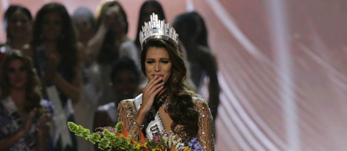 Miss Univers: Sylvie Tellier raconte les coups bas des concurrentes d'Iris Mittenaere