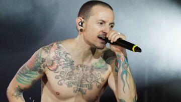Chester Bennington de Linkin Park enterré dans l'intimité