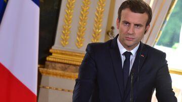 Non, Emmanuel Macron ne parle pas du «pipi de chat» à propos du travail de ses ministres