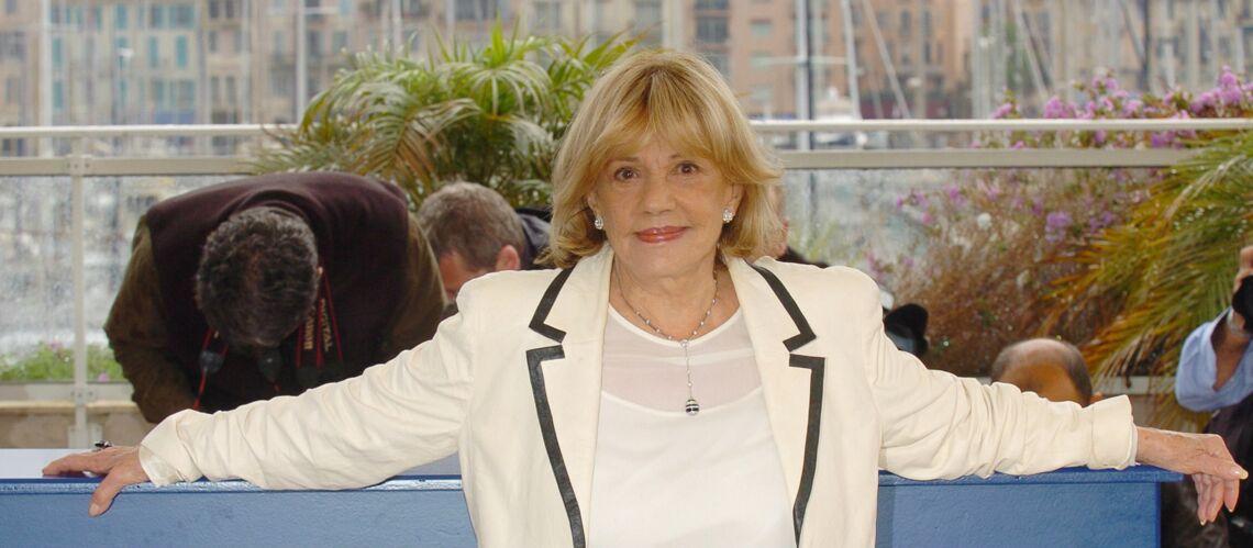 Jeanne Moreau et Pierre Cardin, comment elle a séduit le couturier, ouvertement homosexuel
