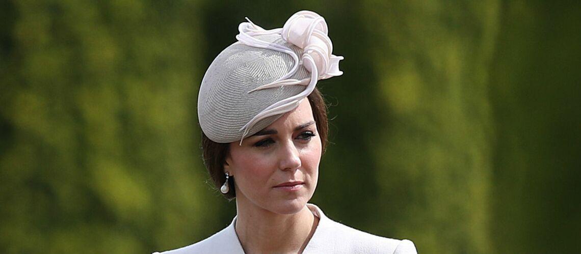 Après le départ de sa secrétaire, Kate Middleton a enfin trouvé la perle rare