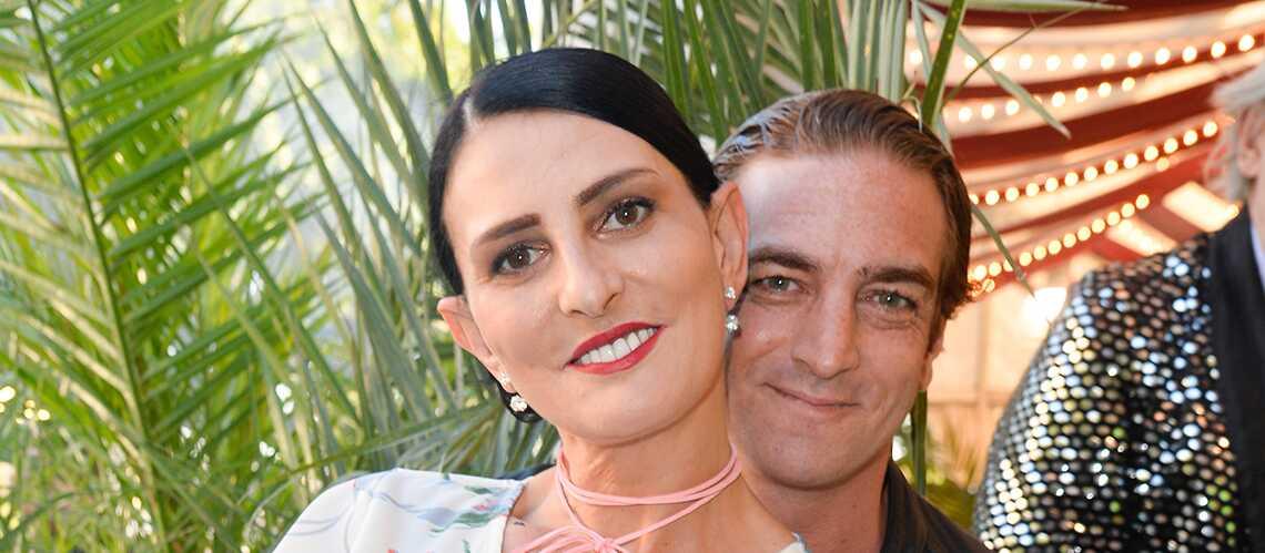 «On venait de s'offrir des bracelets Cartier», la compagne de Ludovic Chancel dément que son couple battait de l'aile