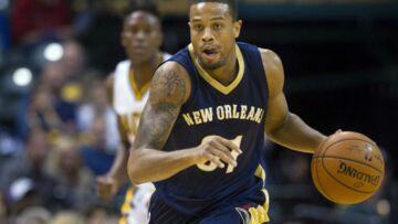 Bryce Dejean-Jones, joueur NBA, tué par balles par accident