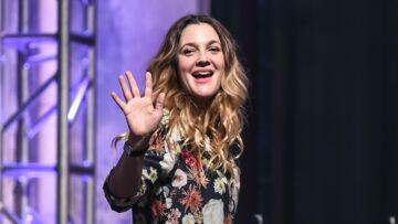 Drew Barrymore veut rendre les femmes heureuses