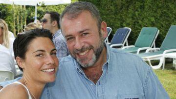 """Un an après la mort de son ami Emmanuel Maubert, Alessandra Sublet rend hommage à sa """"Tata"""""""