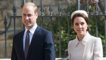 Comment Kate Middleton s'inspire de Lady Di par amour pour William