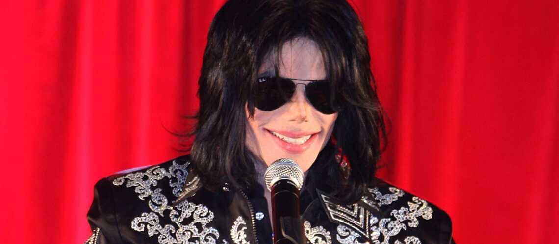 Michael Jackson: un nouvel album en mai