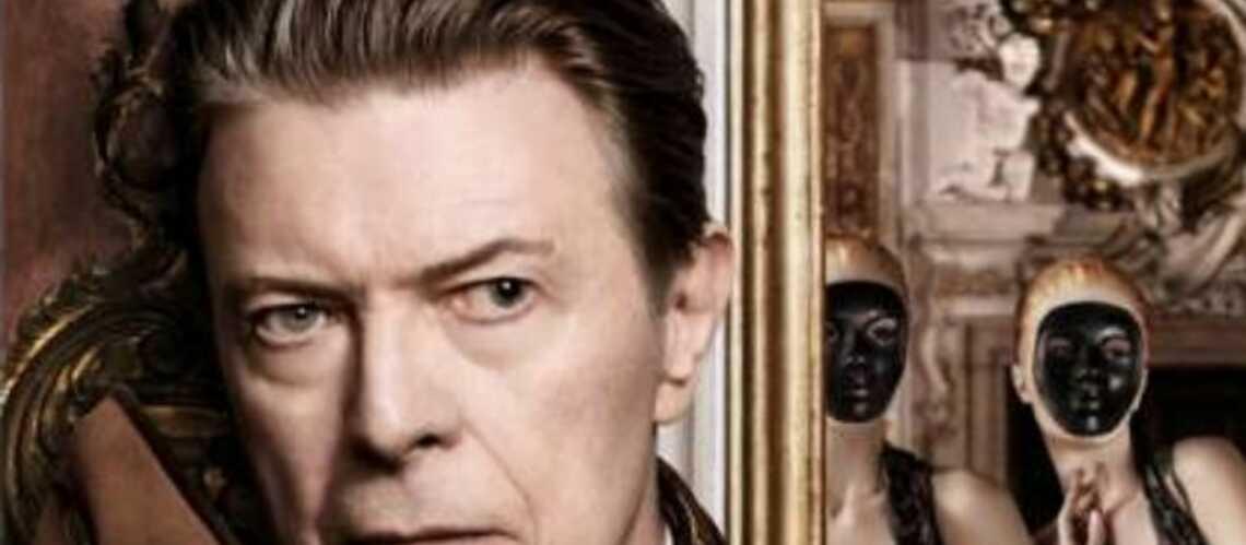 David Bowie: l'invitation au voyage de Vuitton