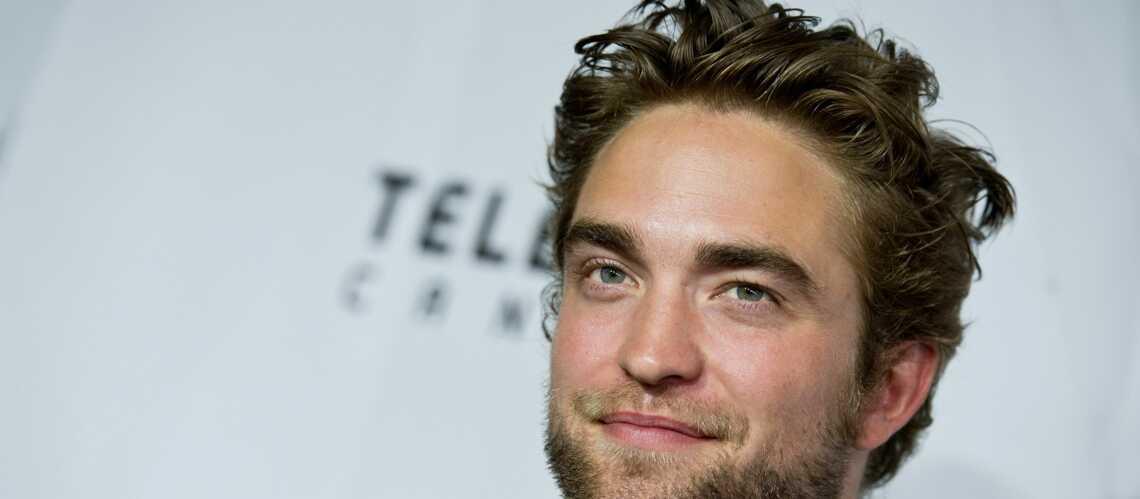 Robert Pattinson déménage à Londres par amour
