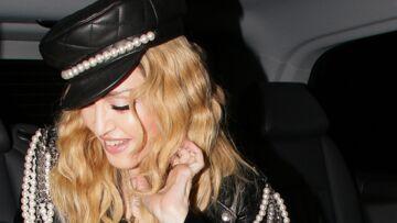 Madonna en couple avec un célèbre acteur?