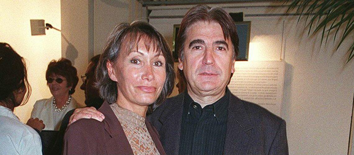 Serge Lama: mort brutale de sa femme