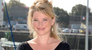 Carole richert la biographie de carole richert avec - Cecile bois vie privee ...