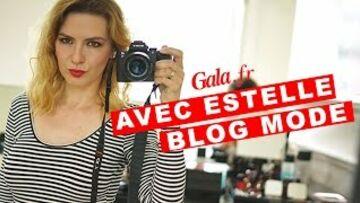 Dans l'oeil de la blogueuse: EstelleBlogMode au défilé Paule Ka