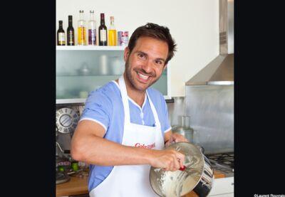 Le cours parti cu lier de chris tophe micha lak la tarte tatin gala - Cours de cuisine christophe michalak ...